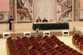 В Москве состоялась конференция «Преподавание православной культуры в школе: состояние и развитие»