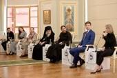 В Москве состоялся X Общецерковный съезд по социальному служению