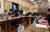 Итоговый документ круглого стола «Вакцинация: этические аспекты в свете православного вероучения»