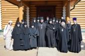 В Пермской епархии открываются курсы подготовки в области богословия для монашествующих