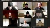 Состоялось заседание Межведомственной комиссии по вопросам образования монашествующих