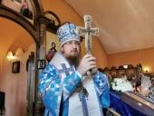 «Семинаристы должны чаще задавать себе вопрос: 'что я здесь делаю?'». Беседа с епископом Звенигородским Феодоритом