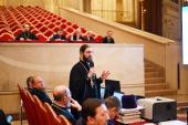 Епископ Зеленоградский Савва: «Механизм Межсоборного присутствия позволяет понять, что люди думают на ту или иную тему»