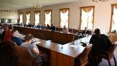 В ОВЦС состоялся круглый стол «Участие Русской Православной Церкви в профилактике и борьбе с ВИЧ/СПИДом»