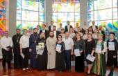 В Магнитогорской епархии состоялся фестиваль духовной музыки