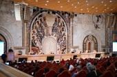 В Москве состоится очередной пленум Межсоборного присутствия Русской Православной Церкви