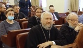 Сотрудники ОЦАД приняли участие в рабочей встрече Комиссии по развитию теологического образования