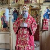Никанор, архиепископ Южно-Сахалинский и Курильский (Анфилатов Николай Николаевич)