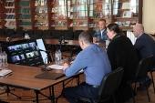 В Издательском Совете прошла встреча с православными издателями на тему «Издание исторической литературы и духовное просвещение»