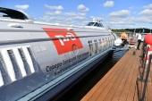 Запущен первый в России мультимодальный маршрут из Москвы до Валаама