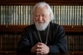 Протоиерей Владимир Воробьев: «В этом мире без подвига ничего хорошего не сделаешь»
