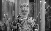 Отошел ко Господу епископ Аркадий (Афонин)