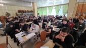 Завершилась ХХ Всеукраинская конференция глав и представителей епархиальных отделов по работе с молодежью