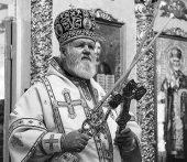 Преставился ко Господу архиепископ Чимкентский и Таразский Елевферий