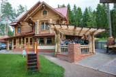 Церковный центр приемных семей «Умиление» в Вырице получил премию «Вектор детства»