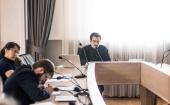 В Санкт-Петербургской духовной академии прошла конференция «История, культура, быт монастырей Средневековой России»