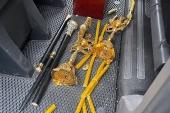 Совершено нападение на автомобиль управляющего Винницкой епархией