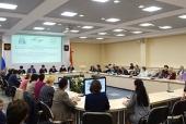 В Калужской епархии прошел практикум по созданию доступной среды для маломобильных людей