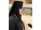 """Egumena Serafima (Șevcik): """"Nu trebuie de luptat contra poporului lui Dumnezeu"""""""