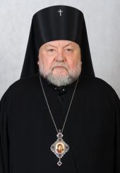 Артемий, архиепископ (Кищенко Александр Анатольевич)
