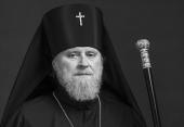 Отошел ко Господу архиепископ Бакинский и Азербайджанский Александр