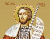 С 12 июня по 14 августа состоится принесение мощей благоверного князя Александра Невского в города России и Белоруссии