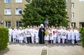 Глава Тамбовской митрополии принял участие в награждении медиков Тамбова премией имени святителя Луки (Войно-Ясенецкого)