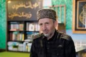 Соболезнование муфтия Дагестана А.М. Абдулаева в связи с кончиной архиепископа Бакинского и Азербайджанского Александра