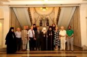 В Ташкенте прошла международная конференция, посвященная святителю Луке (Войно-Ясенецкому)