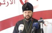 Русская Церковь поможет обеспечить Ливан вакцинами против коронавируса