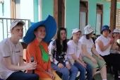 В Пятигорской епархии открылся инклюзивный летний форум