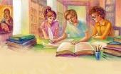 В рамках программы выставки-форума «Радость Слова» в Тобольске пройдет конференция, посвященная развитию детско-юношеского литературного творчества