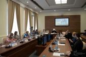 В Смоленской епархии создан Совет по теологическому образованию