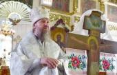 Патриаршее поздравление епископу Канашскому Стефану с 55-летием со дня рождения