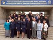 Вопросы взаимодействия Церкви и ФСИН России в духовно-нравственном воспитании осужденных обсудили на конференции в Санкт-Петербурге
