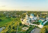 Екатерининский монастырь в Видном и Высоцкий монастырь в Серпухове преобразованы в ставропигиальные