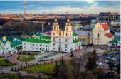 В храмах и монастырях Белорусской Православной Церкви будут вознесены молитвы о мире на Белорусской земле и о единстве народа Божия