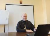 Образована Синодальная историческая комиссия Белорусской Православной Церкви