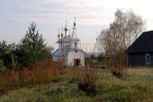 В Новогрудской епархии Белорусской Православной Церкви образован монастырь в честь преподобного Амвросия Оптинского