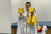 На Каймановых островах впервые совершена православная Литургия