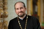 Иерей Иоанн Нефедов: «Сохранить преемственность традиции богослужебного книгоиздания»