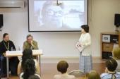 В рамках выставки-форума «Радость Слова» в Тюмени прошли мероприятия для библиотекарей и книгораспространителей