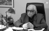 Соболезнование Святейшего Патриарха Кирилла в связи с кончиной генерального директора ОТР А.Г. Лысенко
