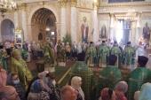 В 20-ю годовщину со дня кончины митрополита Николая (Кутепова) в Нижегородской митрополии молитвенно почтили память архипастыря