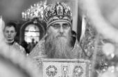 Отошел ко Господу духовник Яранской епархии архимандрит Панкратий (Нагибин)