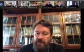 Состоялось заседание коллегии Координационного центра по развитию богословской науки в Русской Православной Церкви