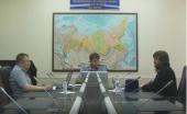 Представитель Церкви принял участие в вебинаре ФСИН России с сотрудниками образовательных организаций уголовно-исполнительной системы