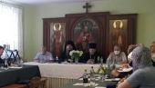 Состоялось первое заседание Координационного совета по вопросам взаимодействия с правоохранительными органами