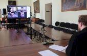 Состоялось заседание рабочей группы литературного форума «Мiръ Слова»