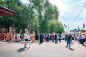 В Украинской Православной Церкви призвали международное сообщество осудить избиение верующих в Нежине